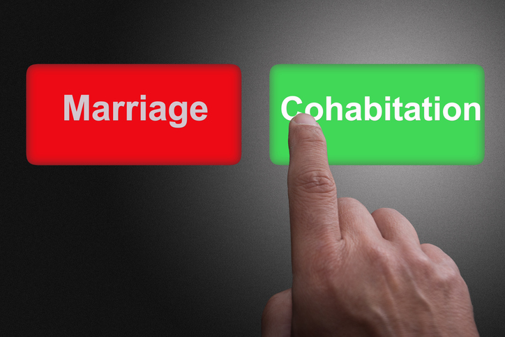 Cohabitation – what you need to know