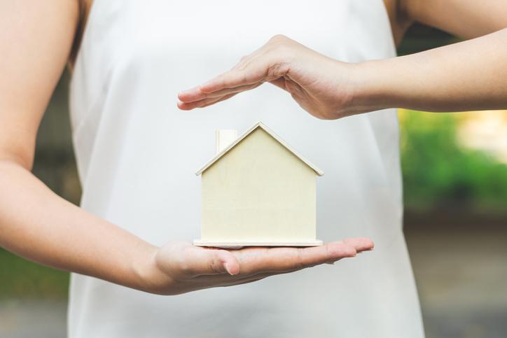 Property Alerts at the Land Registry